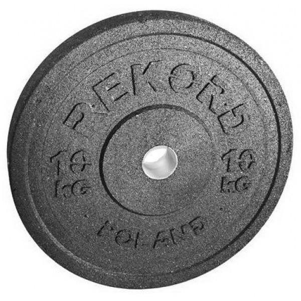 Бамперные диски 10 кг