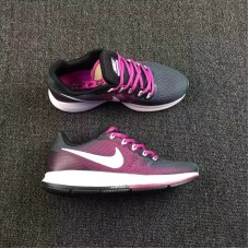 Nike Zoom Pegasus 34 Purple