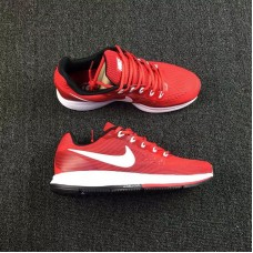 Nike Zoom Pegasus 34 Red