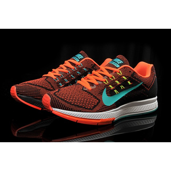 Nike Zoom Structure 18 Orang